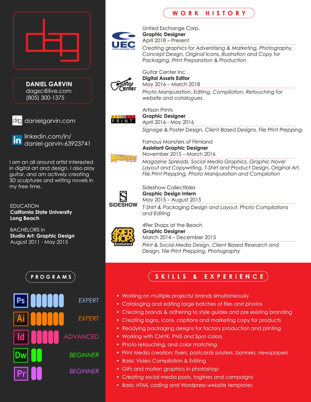 2020 Daniel Design Resume-01