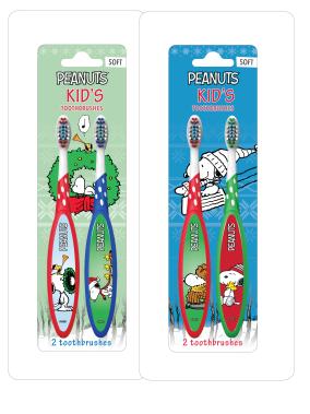 Peanuts Holiday Classic Art Concepts-04
