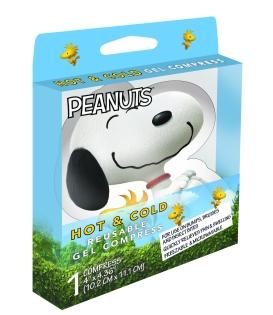 Peanuts HotCold_Compress Mockup