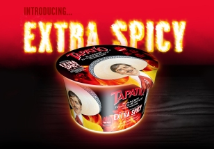 Tapatio Extra Spicy Website Image